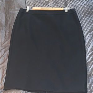 J. Crew pencil skirt. Wool. Size 12